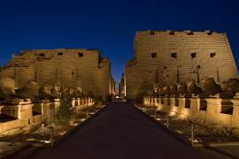 Over Day Tour to Luxor from Cairo by Flight