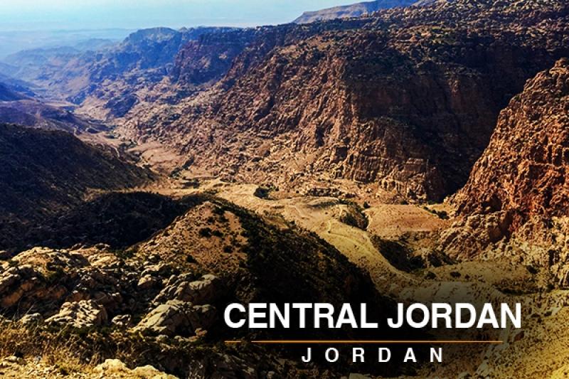 central jordan