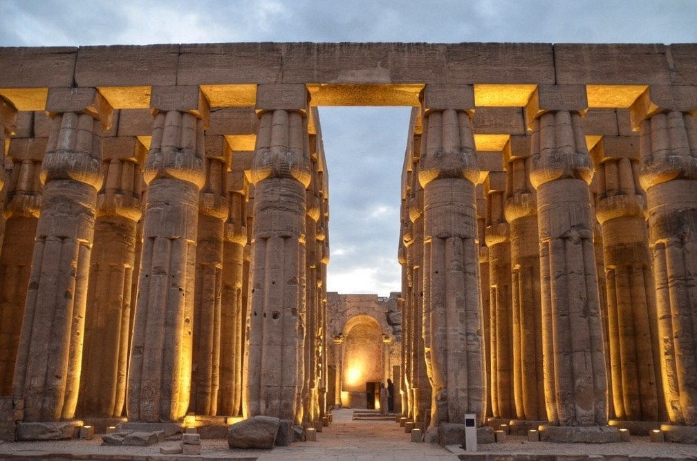 Two Day Trip to Luxor by Flight from Cairo