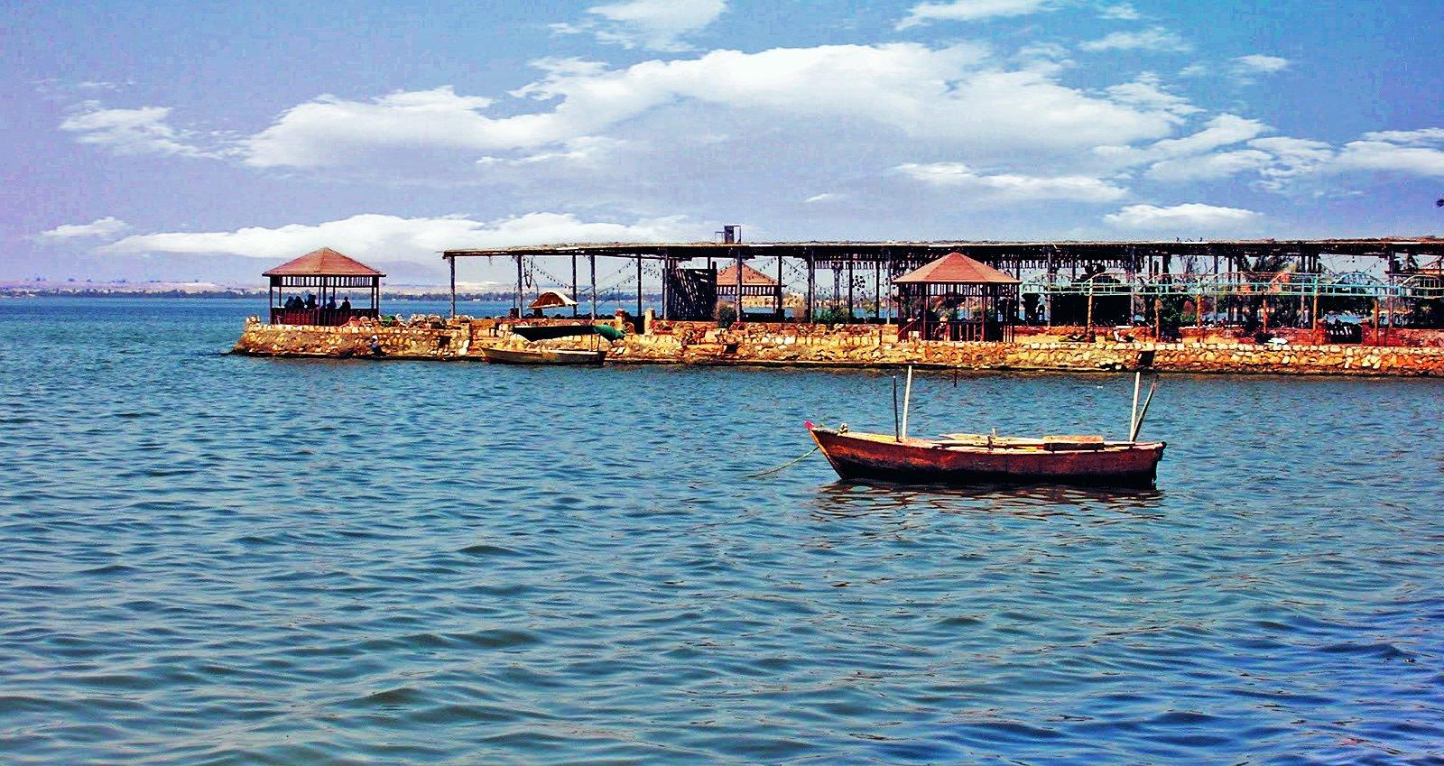 One Day Trip to El Fayoum