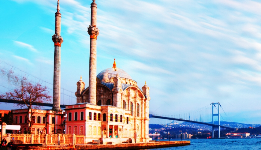 Turkey and Multi country packages