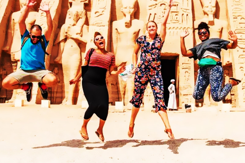 Egypt Budget Travel Package