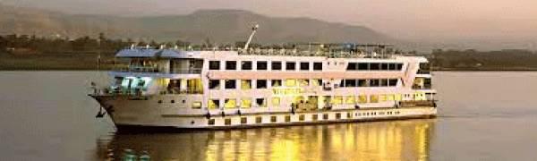 Egypt Nile Cruises