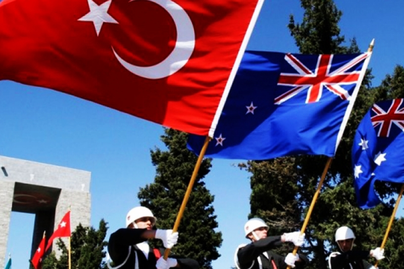 Gallipoli Day Trip from Istanbul Group Tour
